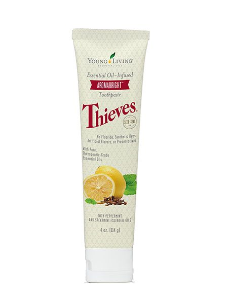 thieves aromabright