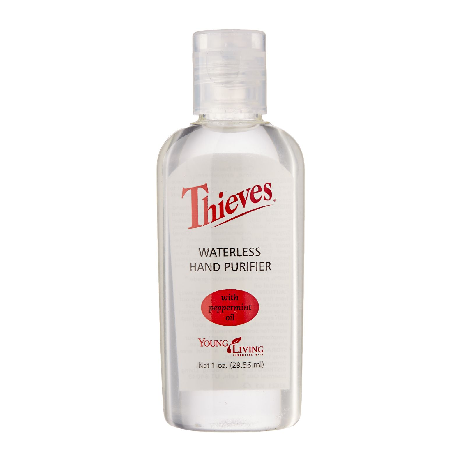 thieves waterless purifier