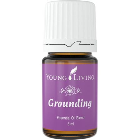 Young Living Grounding