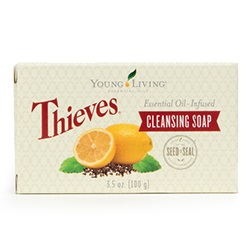 Thieves-bar soap