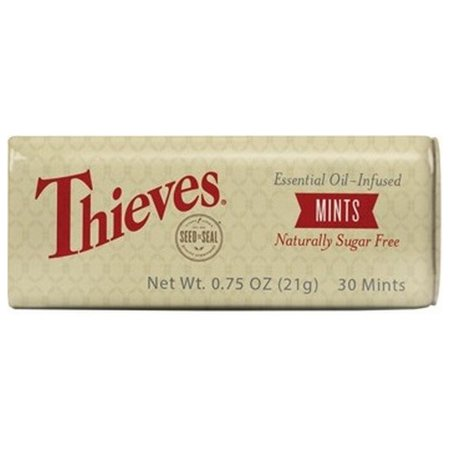 Thieves mints
