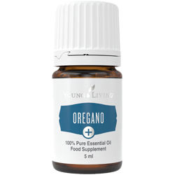 Oregano Plus