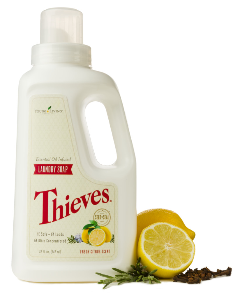 thieves laundry detergent