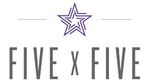 YL 5x5 pledge logo