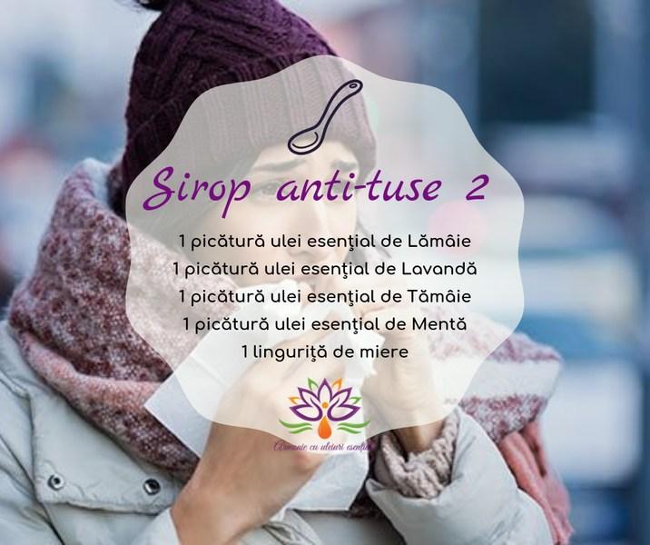 Sirop anti-tuse 2