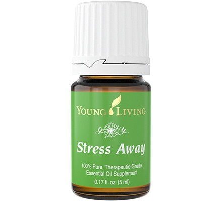 stress-away 5