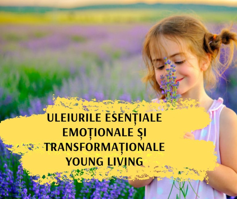 Uleiurile emotionale și transformationale Young Living - titlu_resized