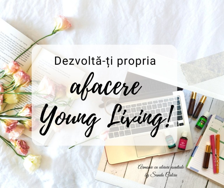 Dezvolta propria afscere Young Living_resized