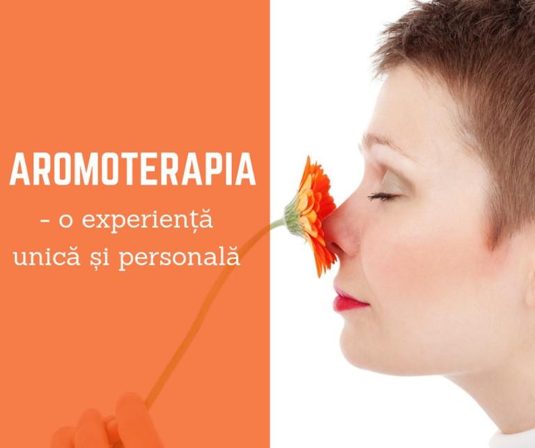 Aromoterapia, o experienta unica si personala - titlu_resized